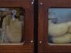 Sala de ex-votos da Igreja da Santíssima Trindade - detalhe