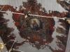 Nossa Senhora do Pilar - São João Del Rei, pintura no teto