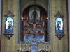 Santuário da Santíssima Trindade - altar