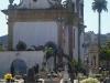 Igreja de São Fco. de Assis, cemitério