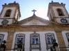 Nossa Senhora do Pilar - São João Del Rei, frontal