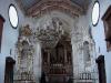Capela de São João Evangelista - altar