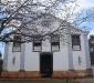 Capela de São João Evangelista - Fachada
